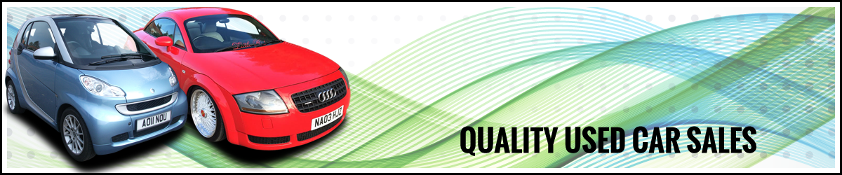 Quality used car sales - Aspland Van Centre, Norwich