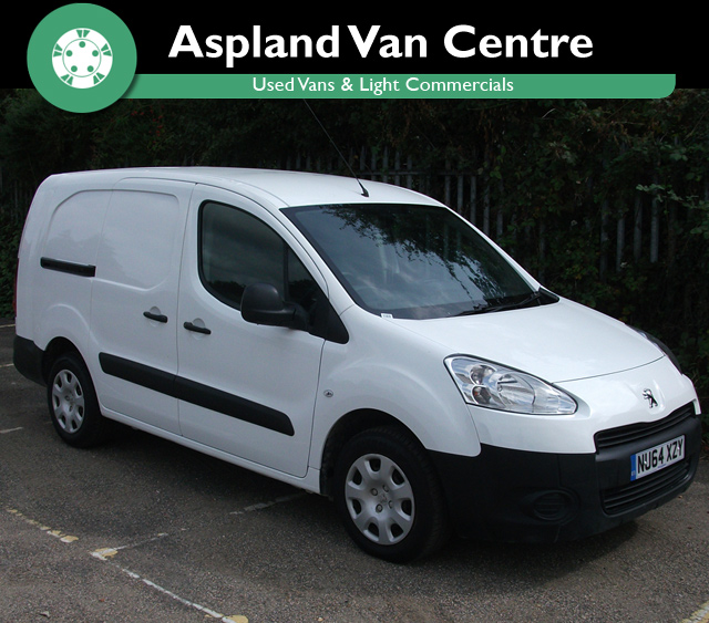 13 Ford Transit Connect 1 8tdci T220 Swb: Used Vans & Commericals