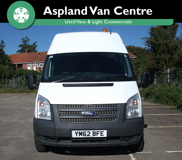 Ford Transit 350 Lwb Specificaties: (62) Ford Transit 2.2TDCi (RWD) 350 LWB