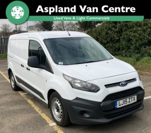 (15) Ford Connect L2 LWB isometric view