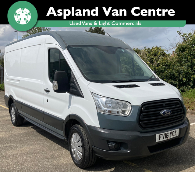 (16) Ford Transit 2.2TDCi 155ps H3 isometric view